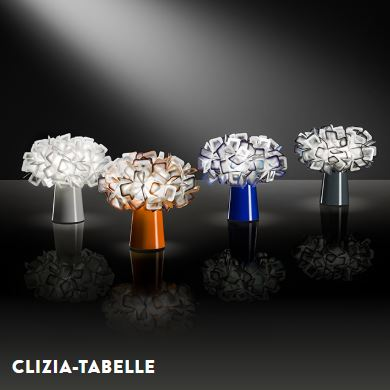 Clizia Table color